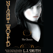 The Chosen Audiobook, by L. J. Smith