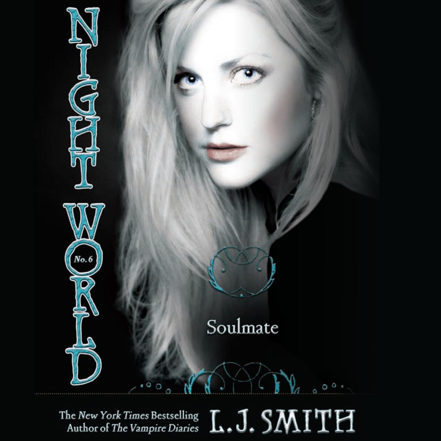Printable Soulmate Audiobook Cover Art