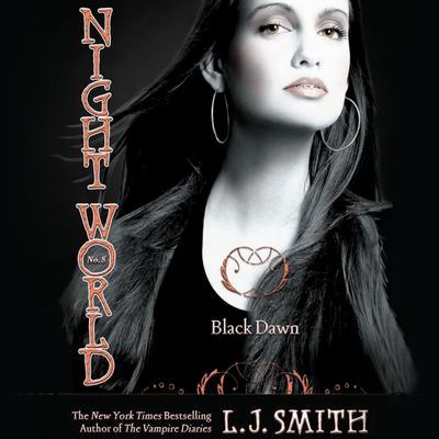Black Dawn Audiobook, by L. J. Smith