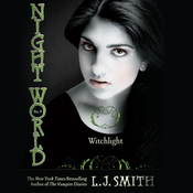 Witchlight Audiobook, by L. J. Smith