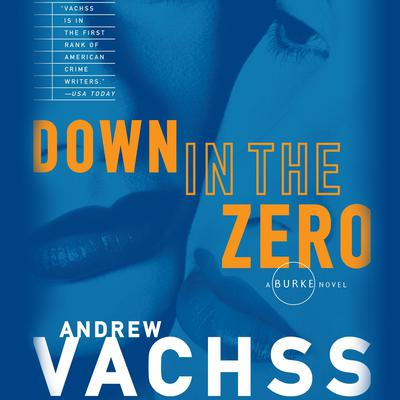 Down in the Zero Audiobook, by Andrew Vachss