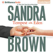 Tempest in Eden Audiobook, by Sandra Brown