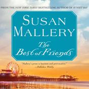 The Best of Friends Audiobook, by Susan Mallery