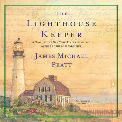The Lighthouse Keeper Audiobook, by James Michael Pratt