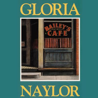 Baileys Café Audiobook, by Gloria Naylor