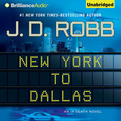 New York to Dallas Audiobook, by