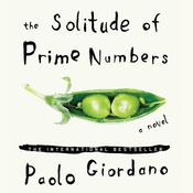 The Solitude of Prime Numbers Audiobook, by Paolo Giordano