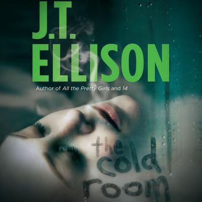 The Cold Room Audiobook, by J. T. Ellison