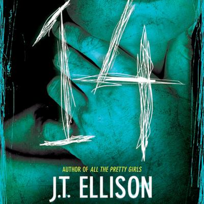 14 Audiobook, by J. T. Ellison