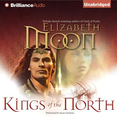 Kings of the North Audiobook, by