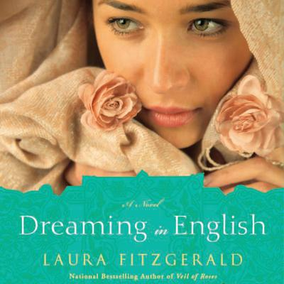 Dreaming in English: A Novel Audiobook, by Laura Fitzgerald