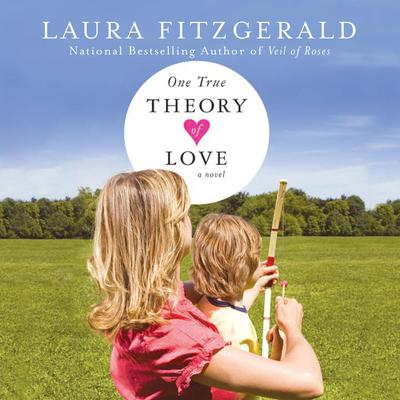 One True Theory of Love Audiobook, by Laura Fitzgerald