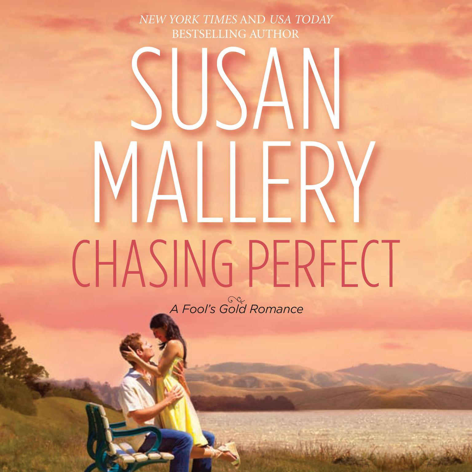 Printable Chasing Perfect Audiobook Cover Art