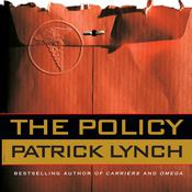 The Policy Audiobook, by Patrick Lynch