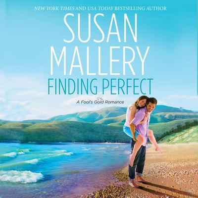 Finding Perfect Audiobook, by Susan Mallery