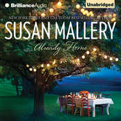 Already Home Audiobook, by Susan Mallery