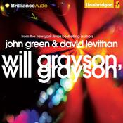 Will Grayson, Will Grayson Audiobook, by John Green, David Levithan