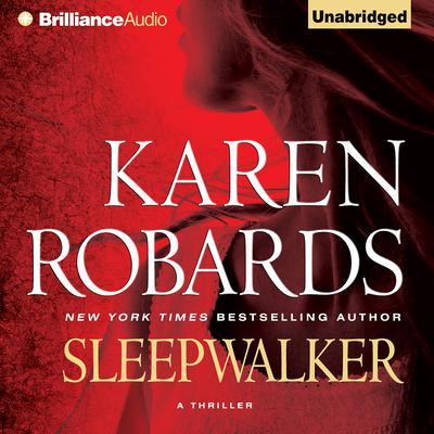 Sleepwalker Audiobook, by Karen Robards