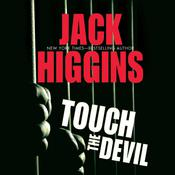 Touch the Devil Audiobook, by Jack Higgins