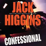 Confessional, by Jack Higgins