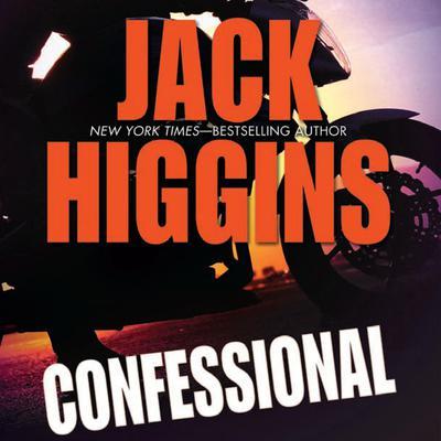 Confessional Audiobook, by Jack Higgins