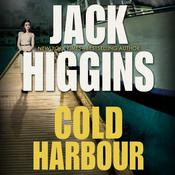 Cold Harbour Audiobook, by Jack Higgins