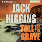 Toll for the Brave, by Jack Higgins
