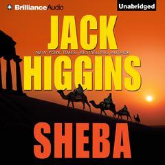 Sheba Audiobook, by Jack Higgins