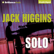 Solo Audiobook, by Jack Higgins