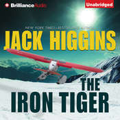 The Iron Tiger, by Jack Higgins