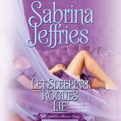 Let Sleeping Rogues Lie Audiobook, by Sabrina Jeffries