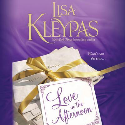 Love in the Afternoon Audiobook, by Lisa Kleypas
