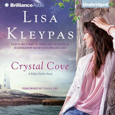 Crystal Cove Audiobook, by Lisa Kleypas