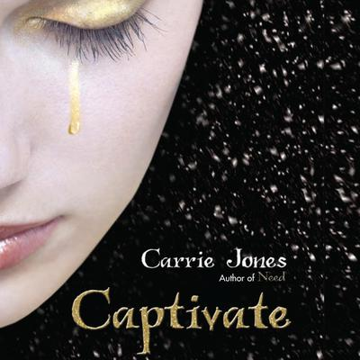 Captivate Audiobook, by Carrie Jones