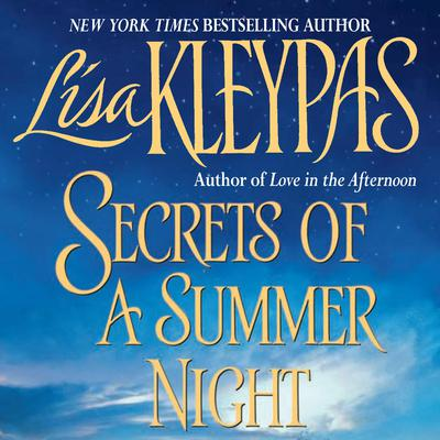Secrets of a Summer Night Audiobook, by Lisa Kleypas
