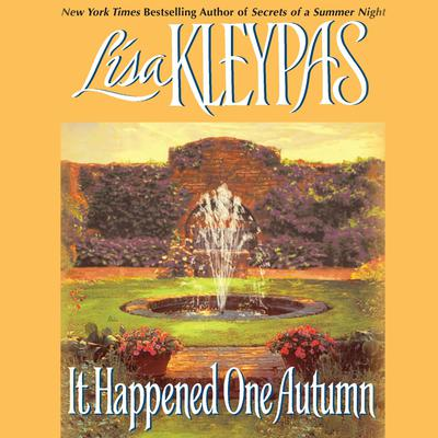 It Happened One Autumn Audiobook, by Lisa Kleypas