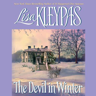 The Devil in Winter Audiobook, by Lisa Kleypas