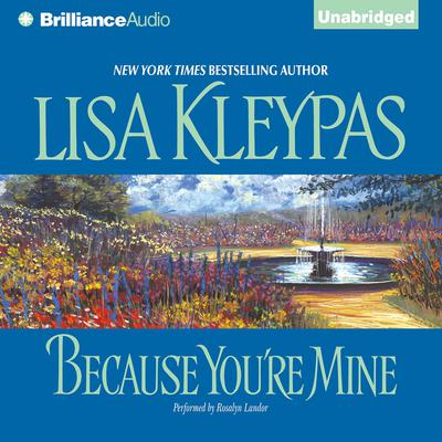 Because You're Mine Audiobook, by