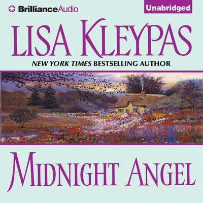 Midnight Angel Audiobook, by Lisa Kleypas