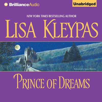 Prince of Dreams Audiobook, by Lisa Kleypas