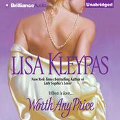 Worth Any Price Audiobook, by Lisa Kleypas