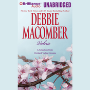 Valerie: A Selection from Orchard Valley Grooms Audiobook, by Debbie Macomber