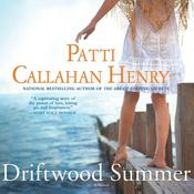 Driftwood Summer Audiobook, by Patti Callahan Henry