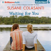 Waiting for You Audiobook, by Susane Colasanti