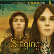 The Singing: The Fourth Book of Pellinor Audiobook, by Alison Croggon