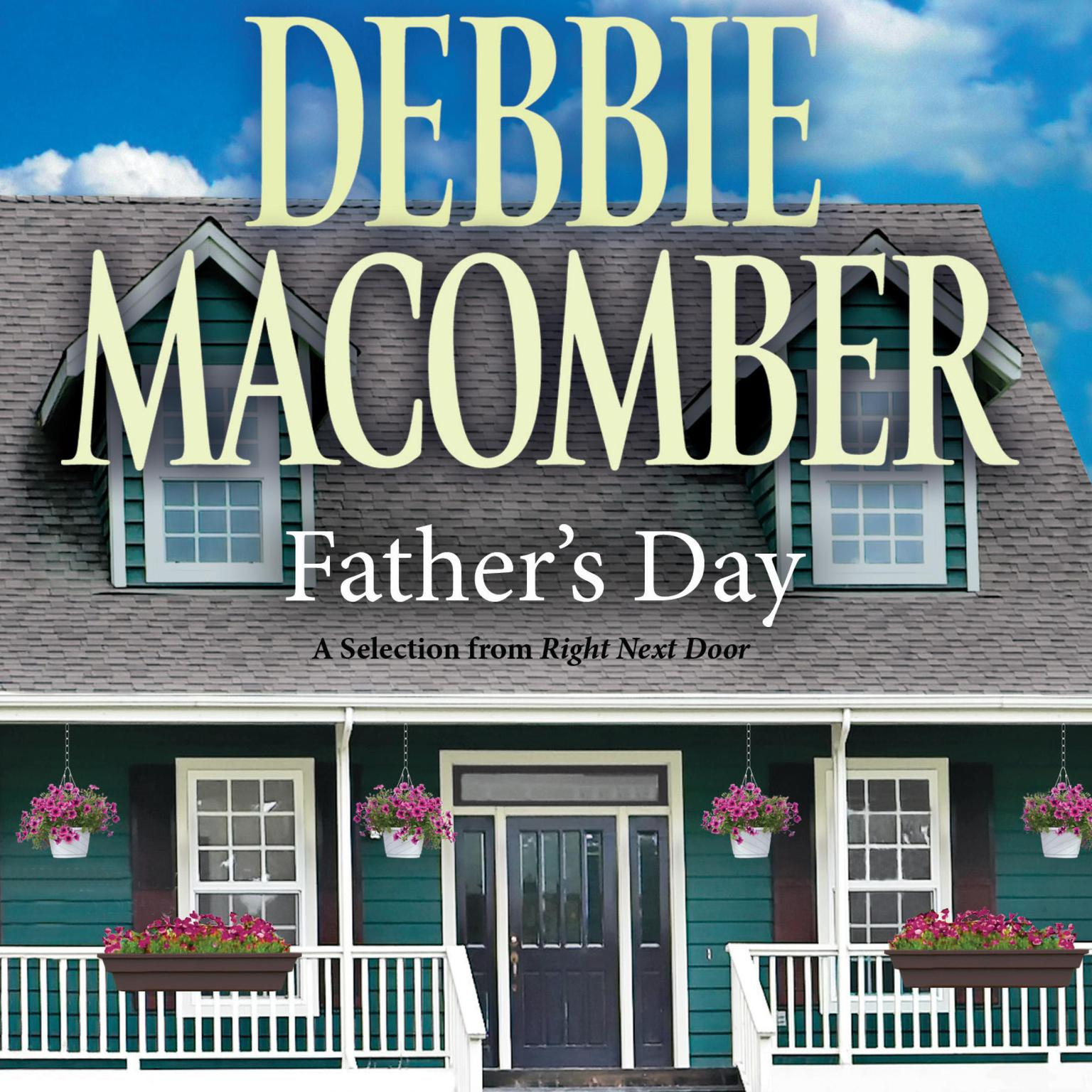Printable Father's Day: A Selection from Right Next Door Audiobook Cover Art