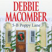 5-B Poppy Lane: A Cedar Cove Book, by Debbie Macomber