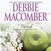 Norah: A Selection from Orchard Valley Brides Audiobook, by Debbie Macomber