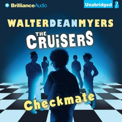 Checkmate Audiobook, by Walter Dean Myers