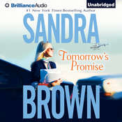 Tomorrows Promise Audiobook, by Sandra Brown